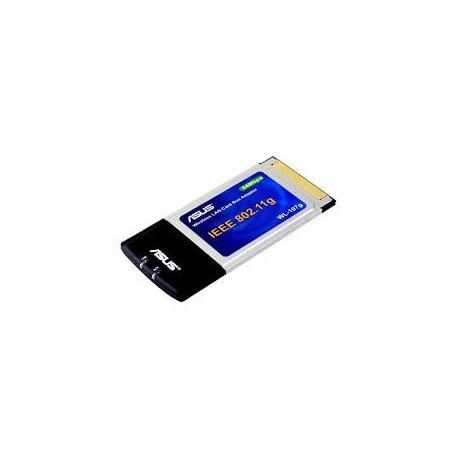Asus Wireless LAN Driver Windows XP
